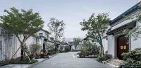 桃李春风中式宅院